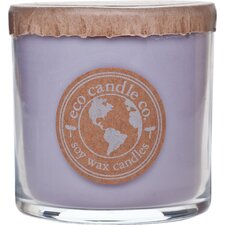Lavender Dreams Soy Jar Candle