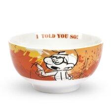 The Smurfs Bowl