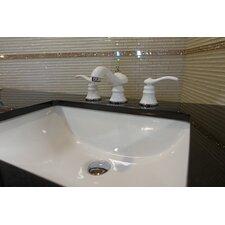 Mamba Series Bathroom Faucet Two Handle