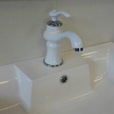 Mamba Series Bathroom Faucet Single Handle