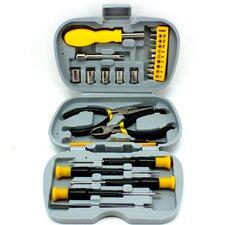 25 Piece Tool Kit (Set of 25)