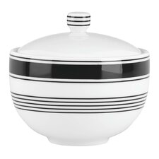 Concord Square Sugar Bowl with Lid