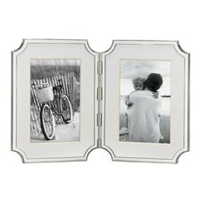 Sullivan Street Double Hinged Picture Frame