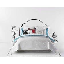 Deco Dot 3 Piece Comforter Set