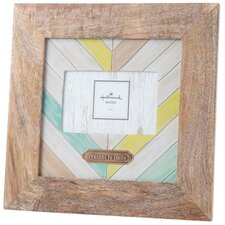 Reasons to Smile Wood Picture Frame