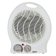 2000 Watt Free Standing Electric Fan Heater