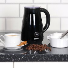 450W Milk Frother and Warmer