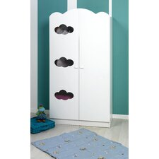 Altea 2 Door Wardrobe