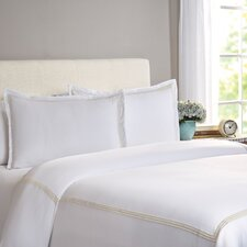 Christie 3 Piece Duvet Cover Set