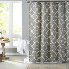 Somerset Shower Curtain