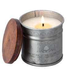 Himalayan Archway Bougainvillea Jar Candle