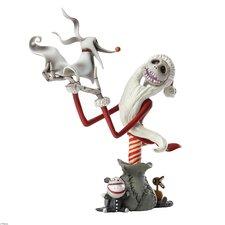 Grand Jester Studios Santa Jack with Zero Figurine