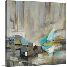 'Custom Riviera' by Pablo Rojero Painting Print on Canvas