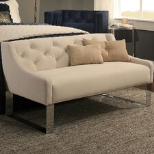 Inspirations Upholstered Bedroom Bench