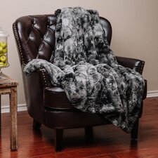 Super Soft Fuzzy Fur Warm Cozy Sherpa Throw Blanket