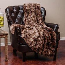 Super Soft Fuzzy Fur Warm Cozy Sherpa Throw Blanket