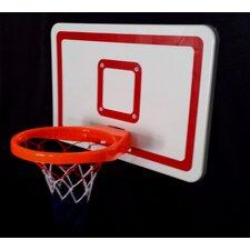 Hook on Door XL Mini Basketball Hoop