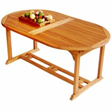 LuuNguyen Dining Table