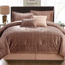 Jeremy 6 Piece Comforter Set