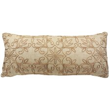 """Bolster Decorative 12"""" H x 26"""" W Throw Pillow Cover"""