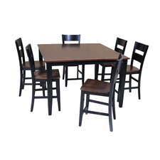 Blairmore 9 Piece Counter Height Dining Set