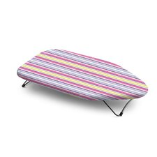 Mini Table Top Trendy Strips Ironing Board