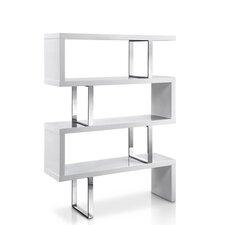 "Jonathan 51"" Accent Shelves Bookcase"