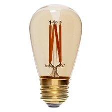 40W E26 LED Filament Lights Bulb