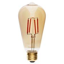 40W E26 LED Filament Light Bulb