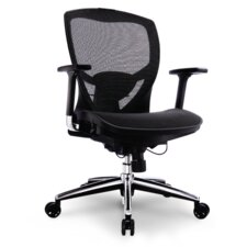 Ovation V High-Back Mesh Task Chair