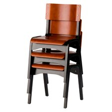 Supremacy Armless Stacking Chair