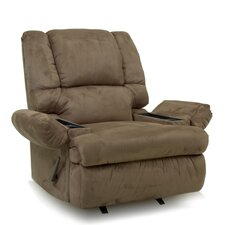 Clayton Chaise Massage Recliner