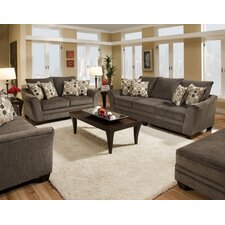 Abbot Living Room Collection