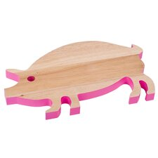 Pork Cutting Board