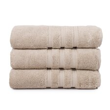 Opulence Ultra Loft Pima Cotton Bath Sheet