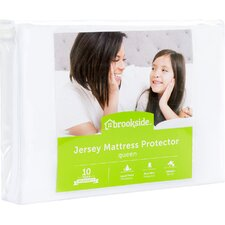 Jersey Waterproof Mattress Cover