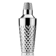 Harrison Seneca Faceted Cocktail Shaker