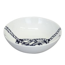 Maritime Knot Cereal Bowl