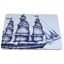Packet Ship Placemat