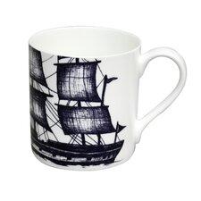 Maritime Packet Ship Mug