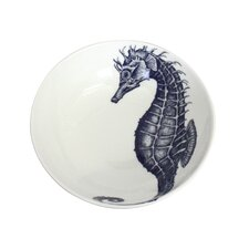 Maritime Seahorse Cereal Bowl