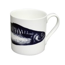 Maritime Single Mackerel Mug