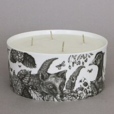 Enys Grapefruit/Bergamot Votive Candle