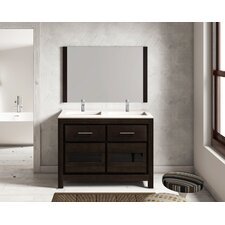 "Versalles 47"" Double Vanity Set"