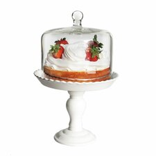 Bianca Pedestal Cake Stand