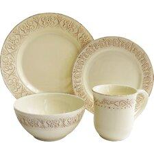 16-Piece Tanya Dinnerware Set