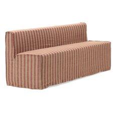 Merlon Bench Cover