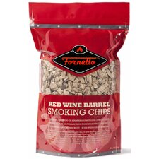 Red Wine 14 oz. Smoking Wood Chips