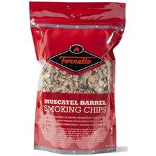 Muscatel 14 oz. Smoking Wood Chips