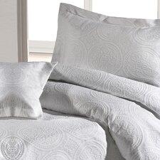 Stowe Jacquard Oxford Pillowcase